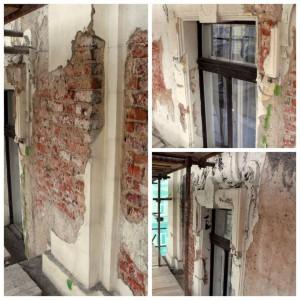 2. Oprava fasády a ozdobných architektonických prvků v Praze_Starwork