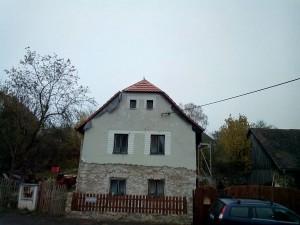Rekonstrukce střechy Trhový Štěpánov_Starwork_2