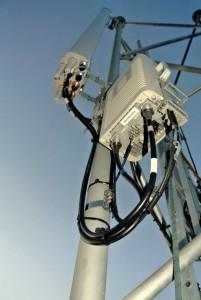 11. Montáže antén pro 4G sítě ve Švédsku_Starwork