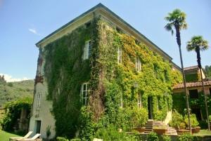 3. Úprava zelené fasády domu v Itálii_Starwork