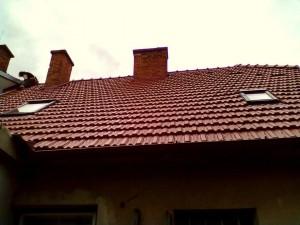 4. Demontáž krytiny a střešních latí  rodinného domu a jejich opětovná instalace včetně podstřešní folie_Starwork