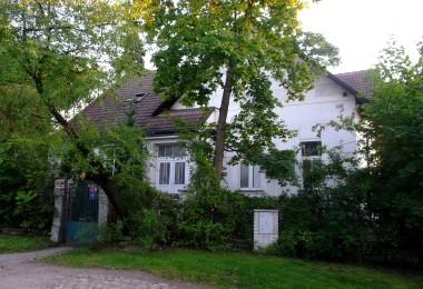 rekonstrukce secesní vily, starwork, rekonstrukce památkově chráněné vily