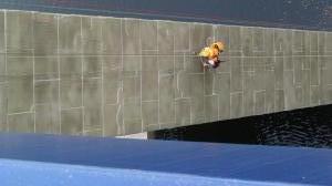 14 Starwork sanace nosných betonových konstrukcí Žďákovského m ostu
