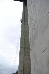 15 Starwork sanace nosných betonových konstrukcí Žďákovského m ostu
