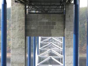 7 Starwork sanace nosných betonových konstrukcí Žďákovského m ostu
