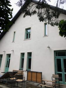Finále rekonstrukce vily Kamily z dílny Starwork