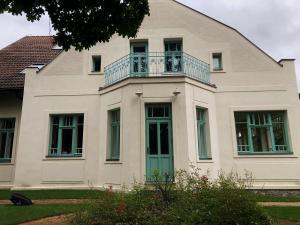 Finále rekonstrukce vily Kamily z dílny Starwork 2
