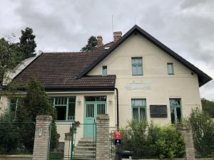 Finále rekonstrukce vily Kamily z dílny Starwork 3