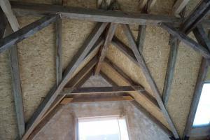 Rekonstrukce střechy prvorepublikové vily STARWORK 15