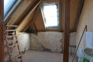 Rekonstrukce střechy prvorepublikové vily STARWORK 20