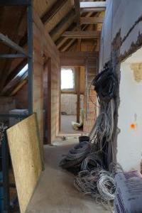 Rekonstrukce střechy prvorepublikové vily STARWORK 21