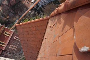 Rekonstrukce střechy prvorepublikové vily STARWORK 4