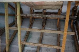 Rekonstrukce střechy vily STARWORK 6