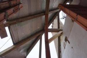 Rekonstrukce střechy vily STARWORK 8