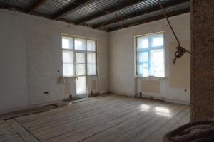 STARWORK rekonstrukce luxusních vil 10