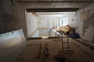 STARWORK rekonstrukce luxusních vil 12