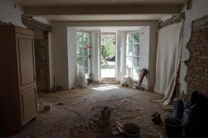 STARWORK rekonstrukce luxusních vil 13