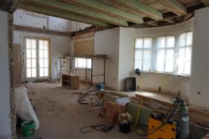 STARWORK rekonstrukce luxusních vil 16
