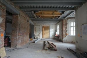 STARWORK rekonstrukce luxusních vil 29