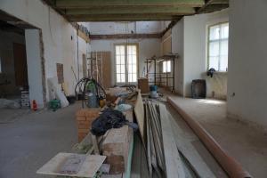 STARWORK rekonstrukce luxusních vil 8