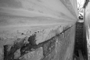 Starwork rekonstrukce římsy 5