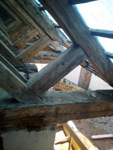 Starwork rekonstrukce Strahovského kláštera 1