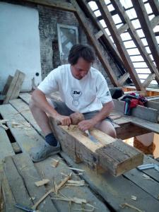 Starwork rekonstrukce Strahovského kláštera 9